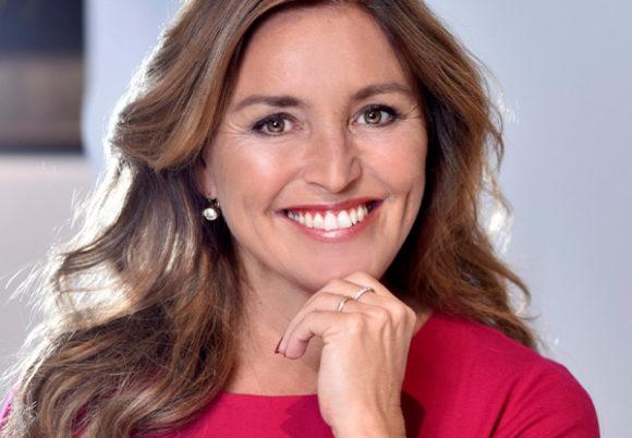 Ulrika Davidson