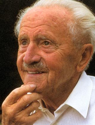 Alfred vogel