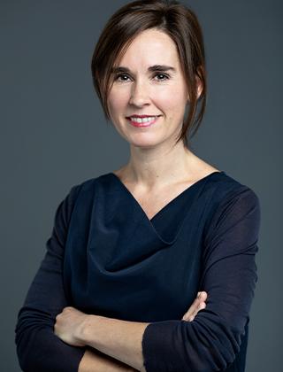 Jenny Clevström