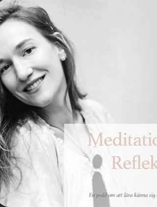Podd Meditation och reflektion
