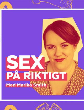 Podden Sex på riktigt